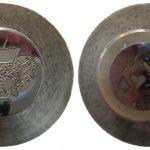 記念メダル金型
