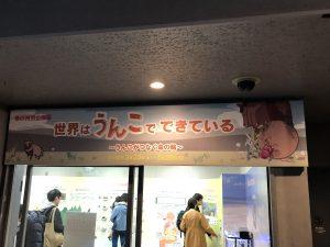 長崎ペンギン水族館 特別展