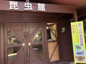 長崎バイオパーク 昆虫館