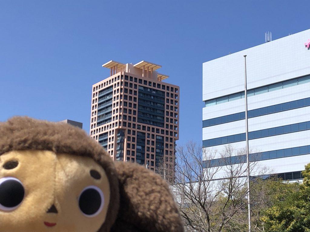 テレビ西日本 ビル