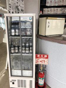 別府タワー 展望室 ビール
